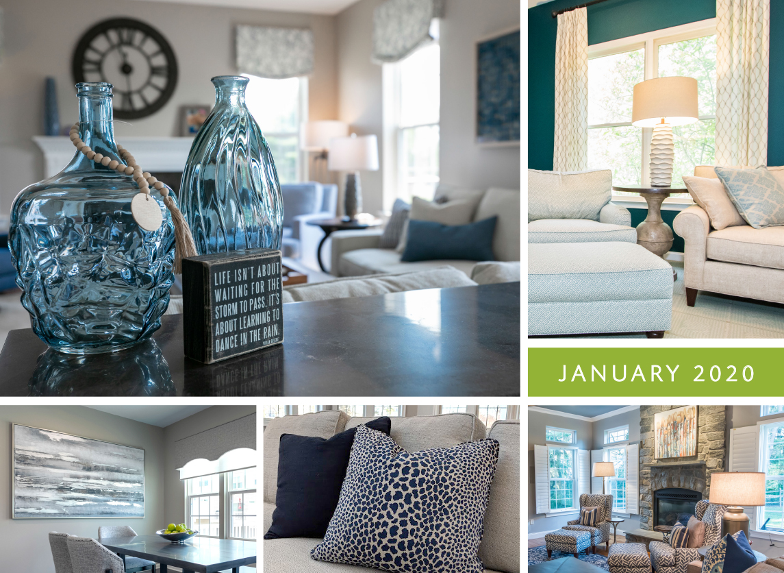 Diane Bishop Interiors - The Last Details